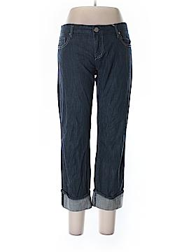 See Thru Soul Jeans 31 Waist