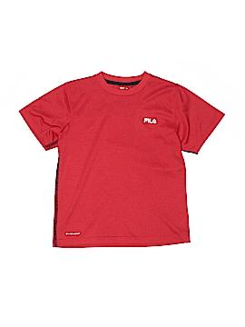 Fila Active T-Shirt Size 18