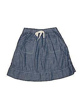 Morgan & Milo Denim Skirt Size 10