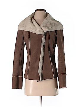 Velvet Coat Size S