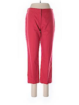 Nic + Zoe Khakis Size 8