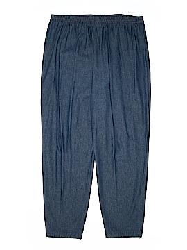 Adolfo Jeans Size L