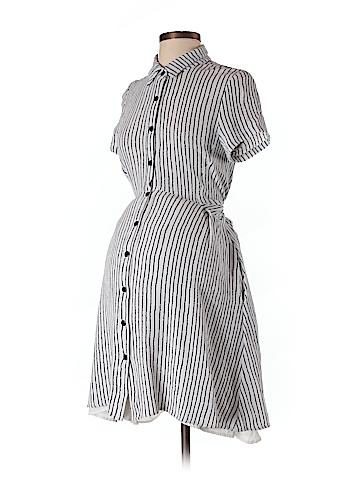 Lilac Maternity Casual Dress Size XS (Maternity)