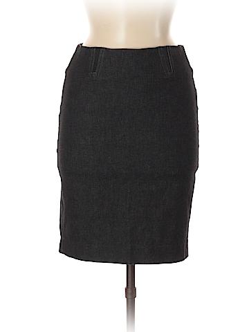 Vince. Denim Skirt Size 2