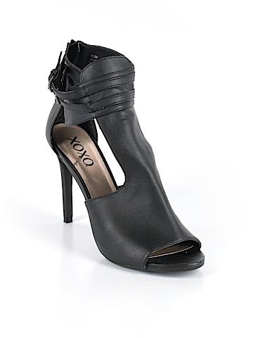 XOXO Heels Size 10