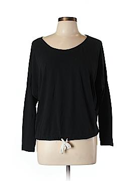 Eberjey 3/4 Sleeve Top Size L