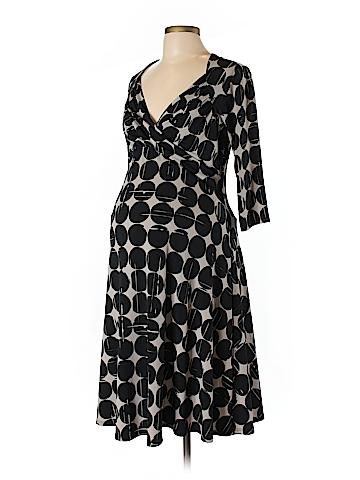 Leota Casual Dress Size L (Maternity)