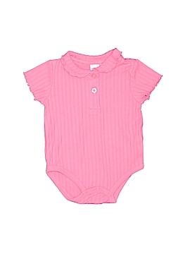 Baby UR It Short Sleeve Onesie Size 12 mo