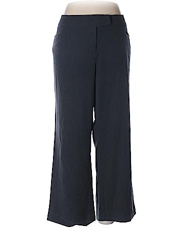 Apt. 9 Dress Pants Size 20W SHORT (Plus)