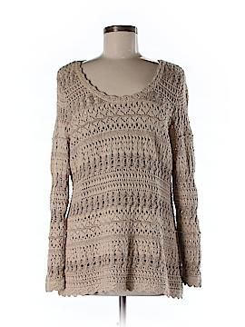 Dana Buchman Pullover Sweater Size L