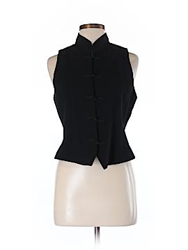 Linda Allard Ellen Tracy Vest Size 6 (Petite)