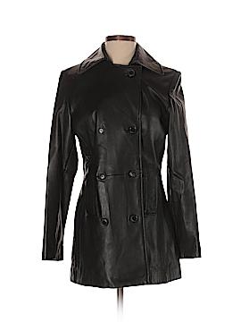 LNR by La Nouvelle Renaissance Leather Jacket Size S