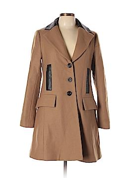 Nanette Lepore Wool Coat Size M