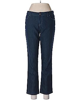 Lands' End Jeans Size 10
