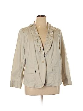 Talbots Jacket Size 18w Petite (Plus)