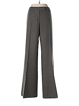 Eccoci Wool Pants Size 12