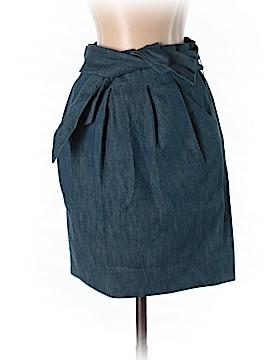 3.1 Phillip Lim Denim Skirt Size 2
