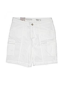 SONOMA life + style Cargo Shorts Size 6