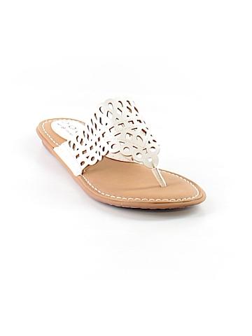 B.O.C Flip Flops Size 7