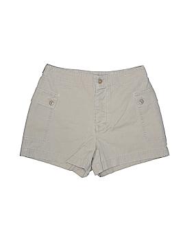 J. Crew Cargo Shorts Size 8