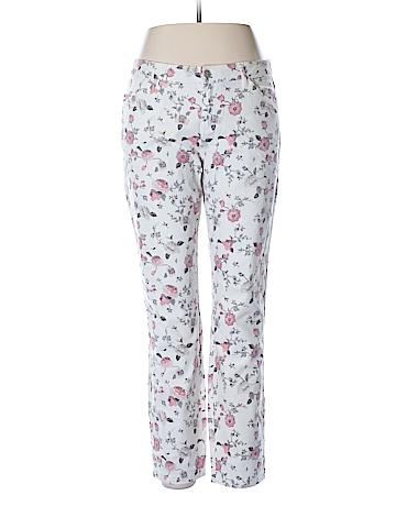 Andrea Jovine Jeans Size 14