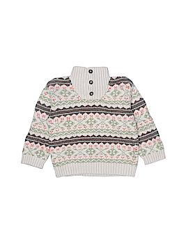 Janie and Jack Turtleneck Sweater Size 18-24 mo