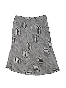Ninety Silk Skirt Size S