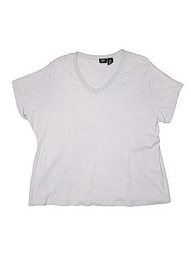 Mossimo Short Sleeve T-Shirt Size 2X (Plus)
