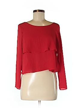 Lovemarks Long Sleeve Blouse Size XS