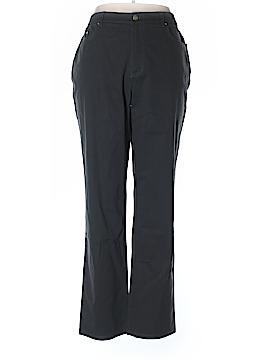 Jones New York Khakis Size 14
