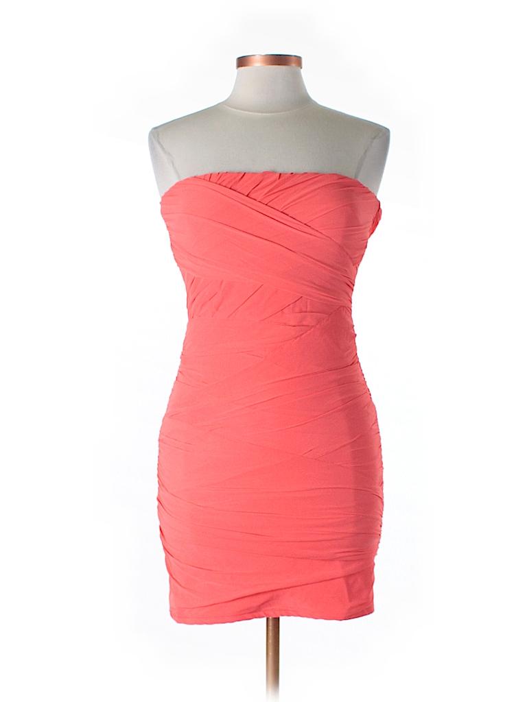 Topshop Women Cocktail Dress Size 6