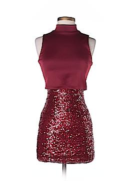 ASOS Cocktail Dress Size 0 (Petite)