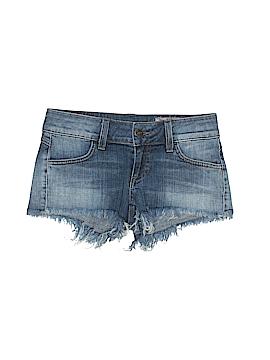 Siwy Denim Shorts 23 Waist