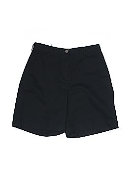 Liz Claiborne Khaki Shorts Size 4