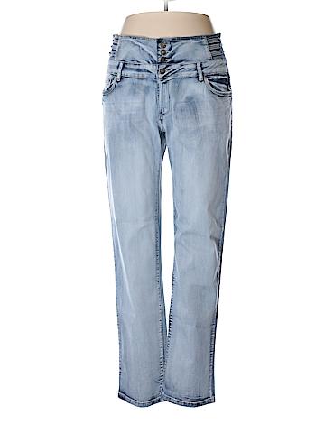 Puzzle Jeans Jeans Size 20 (Plus)