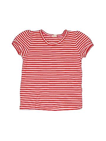 Mini Boden Short Sleeve T-Shirt Size 9 - 10