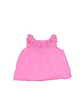 Tea Short Sleeve T-Shirt Size 3-6 mo