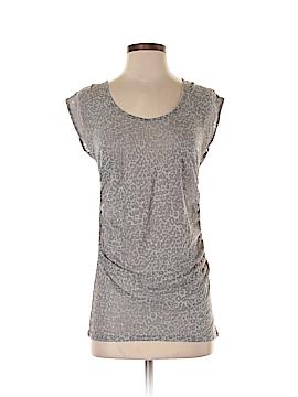 Kookai Short Sleeve Blouse Size XS (0)