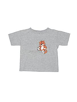 College Kids Short Sleeve T-Shirt Size 18 mo