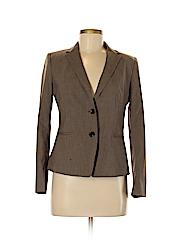 Ann Taylor Women Blazer Size 6 (Petite)