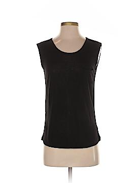 Club Monaco Sleeveless T-Shirt Size XS