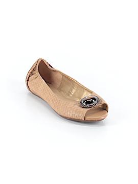 Lindsay Phillips Flats Size 6 1/2