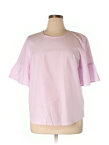 J. Crew Short Sleeve T-Shirt Size 16 (Tall)