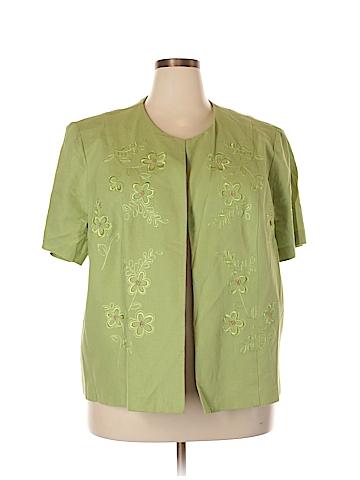 DressBarn Jacket Size 24W (Plus)