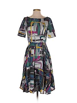 La Via 18 Casual Dress Size 38 (IT)