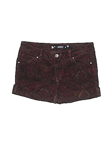 Celebrity Pink Khaki Shorts Size 5