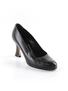 Donna Karan New York Heels Size 6 1/2