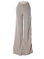 Gap Women Linen Pants Size 1