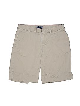 Polo Jeans Co. by Ralph Lauren Khaki Shorts Size 6