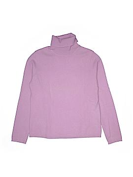 Valerie Stevens Cashmere Pullover Sweater Size M